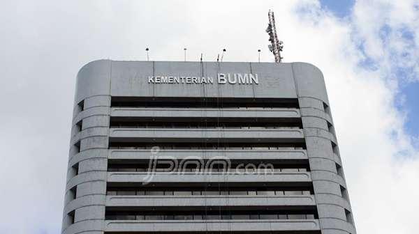 Kementerian BUMN Siap Bangun Kawasan Real Estate di Sorong