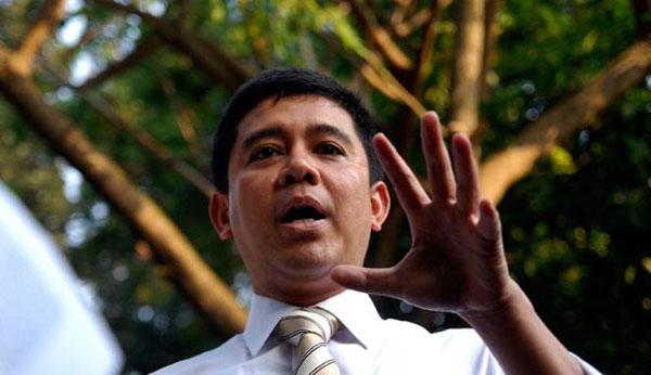 Menteri Yuddy Beri Kabar Gembira soal Gaji PNS