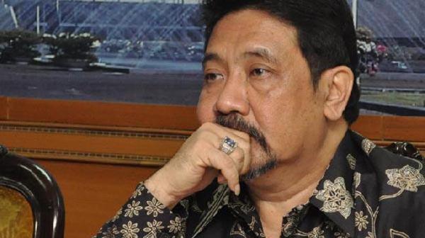 Jokowi Harus Terdepan Tolak Pelemahan KPK - JPNN.com