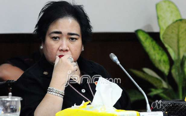 Tuding PDIP Ngebet Lemahkan KPK Demi Lindungi Mega - JPNN.com