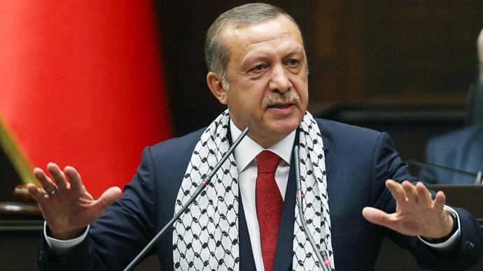 Erdogan Klaim Turki Bakal Segera Punya Vaksin COVID-19 Buatan Sendiri