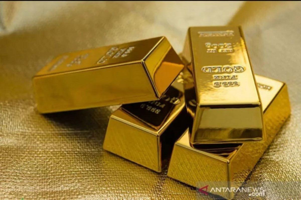 Harga Emas di Pegadaian Hari Ini, Turun Lagi, Siap-Siap Borong!