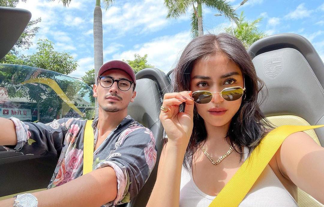 Nikah dengan Vincent Verhaag, Jessica Iskandar Ingin Tambah 4 Anak