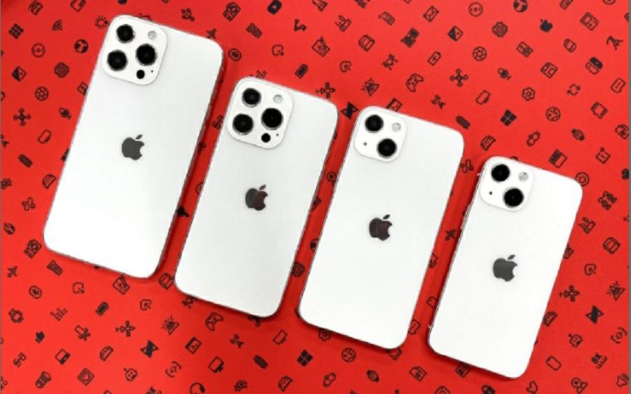 Catat! Launching iPhone 13 Malam Ini, Silakan Cek Spesifikasinya, Keren