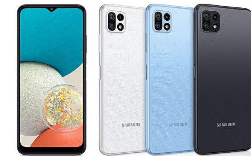 Samsung Galaxy A52s 5G Mendapatkan Update Baru, Ada Fitur Canggih