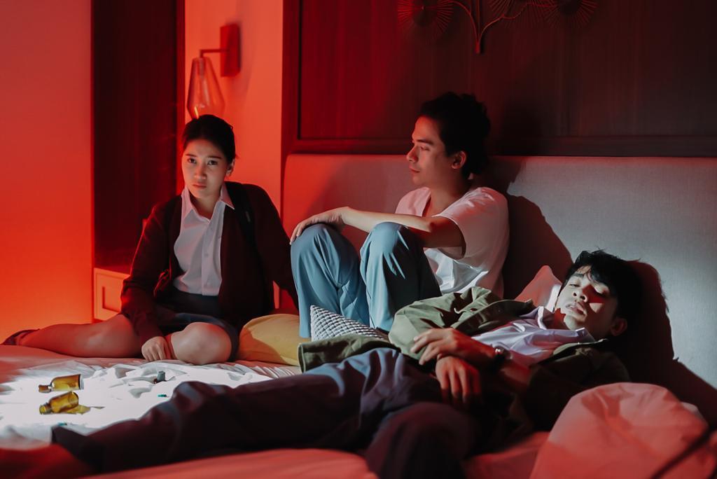 Disconnected, Kisah 3 Anak Muda yang Berjuang di Masa Pandemi