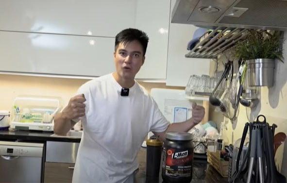 5 Tips Diet Sehat Baim Wong, Ganti Nasi Hingga Hindari Gula Berlebih