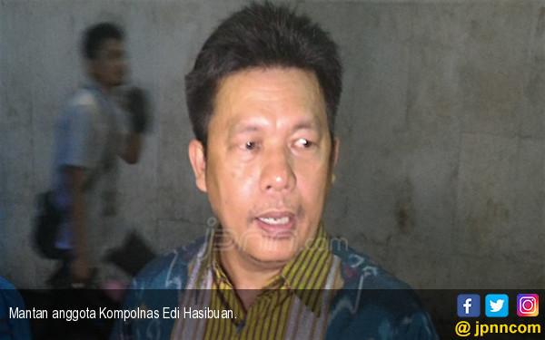 Propam Harus Usut Dugaan Kecurangan Penerimaan Taruna Akpol - JPNN.com