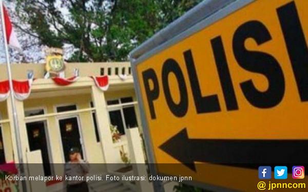 Ustaz Zaini: Polisi Sudah Gerak Cepat Tangani Ini - JPNN.com