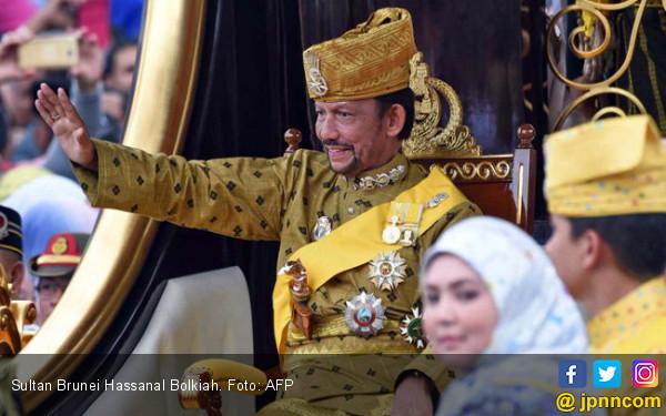 Malaysia Kewalahan Melawan COVID-19, Bantuan Datang dari Brunei - JPNN.com