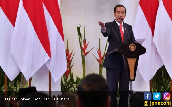 Bismillah, Rakernas PDIP Putuskan Usung Jokowi Lagi