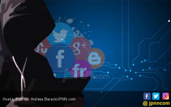 Pembelaan Ethical Hacker Indonesia untuk Penguji Situs KPU