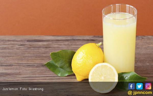 Sheila Fresh, Solusi Diet Sehat dengan Sari Lemon