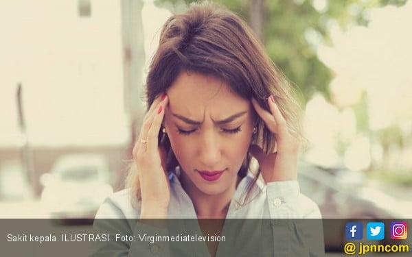 Ini 3 Penyebab Sakit Kepala pada Penderita Diabetes dan Cara Mengatasinya