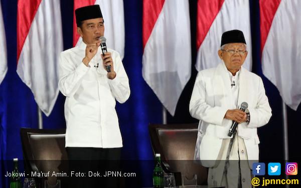 Tamu Negara Pakai Mobil Baru, Jokowi - Ma'ruf? - JPNN.com