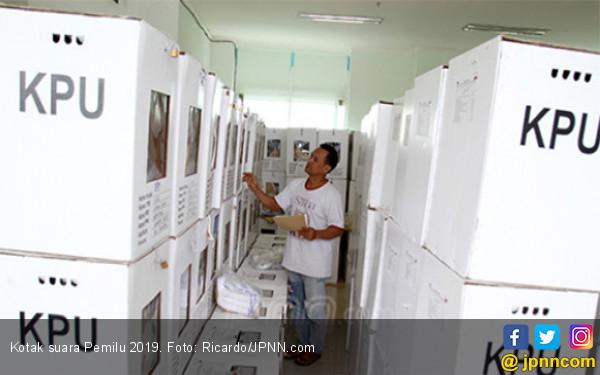 Pemisahan Pemilu Serentak Dinilai Ideal dan Berkeadilan  - JPNN.com