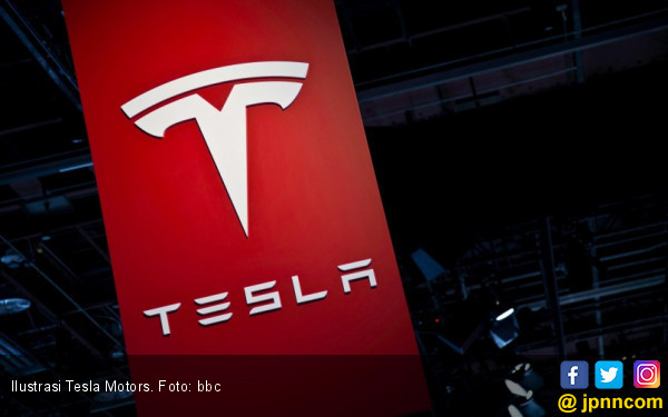 UU Cipta Kerja Bisa Bawa Amazon dan Tesla Masuk Indonesia