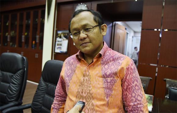 DPR Persoalan Langkah LPEI Menaikkan Suku Bunga di Tengah Wabah Corona