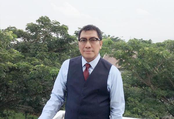 BGKF Dorong Pemberian Insentif Pajak Bagi Industri Netral Karbon - JPNN.com