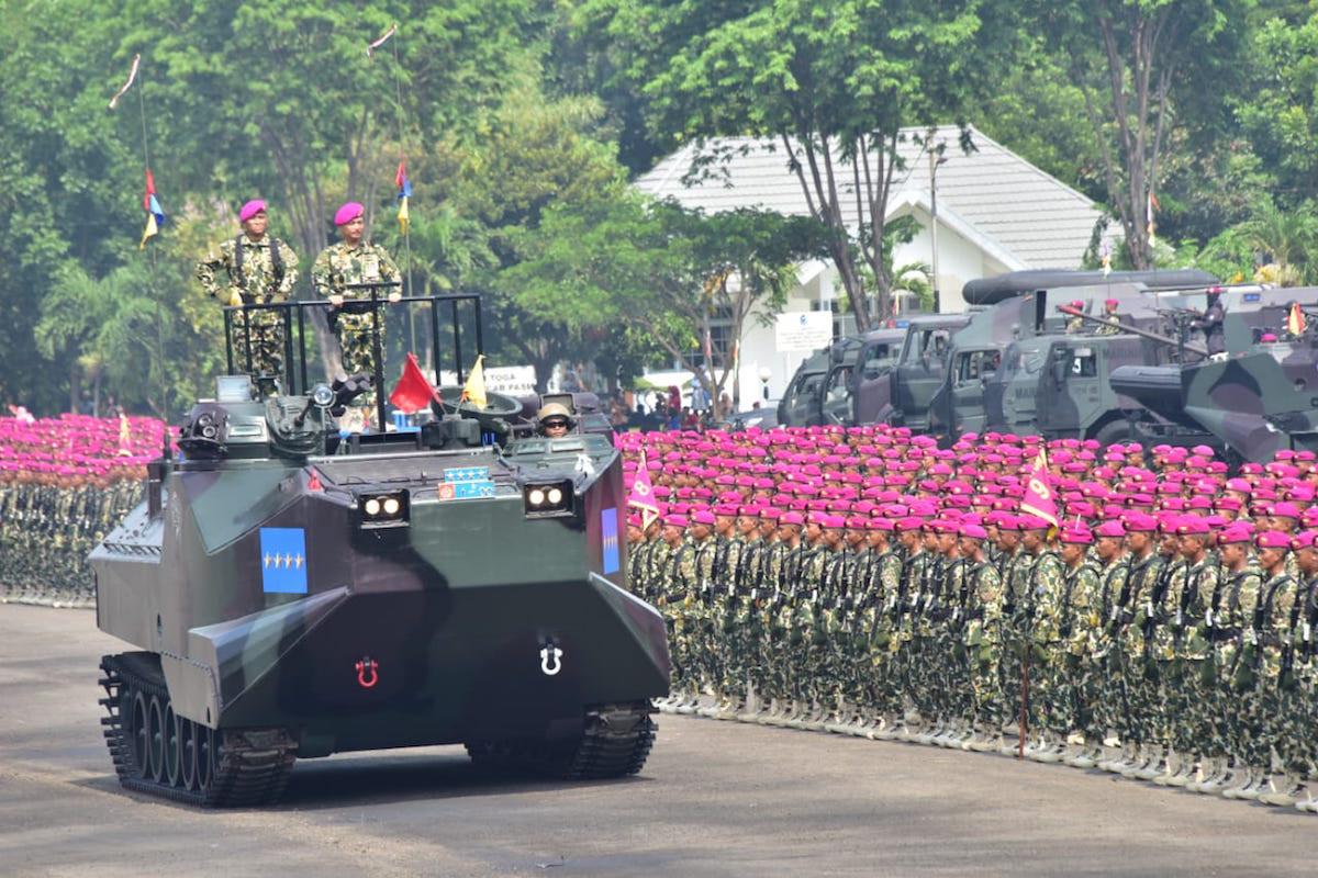 Intelijen Beraksi, Pasukan TNI AL Langsung Serbu Kapal tanpa Nama itu, Hasil Temuan Bikin Kaget - JPNN.com