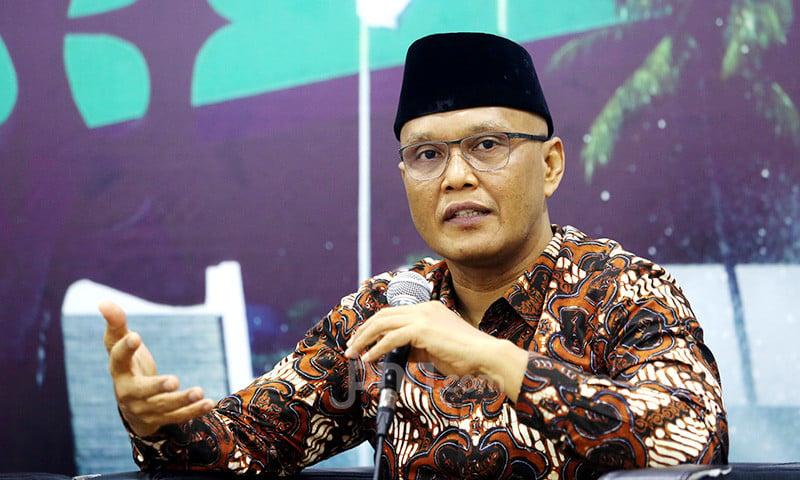 Jaringan BIN dan Kementerian RI Diduga Dibobol, Sukamta: Kemenkominfo Macan Ompong