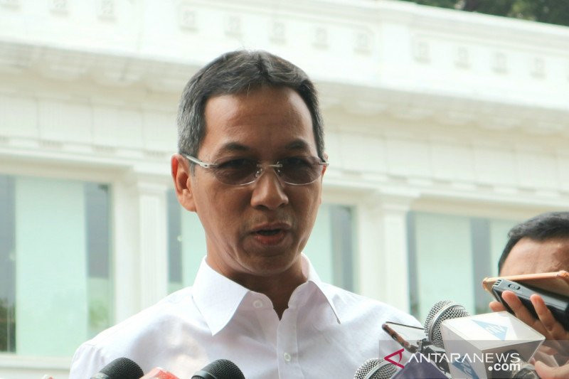 Kabar Gembira dari Istana Untuk Warga Bali