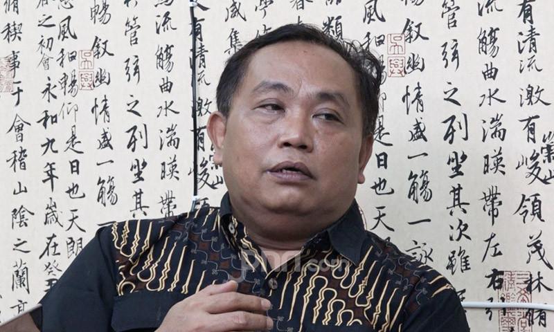 Soal Temuan Puluhan Ribu Ton Gula di Gudang PT KTM, Arief Poyuono: KPK Harus Selidiki - JPNN.com