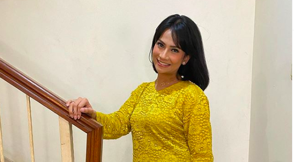 Vanessa Angel Masih Kaget dan Butuh Istirahat