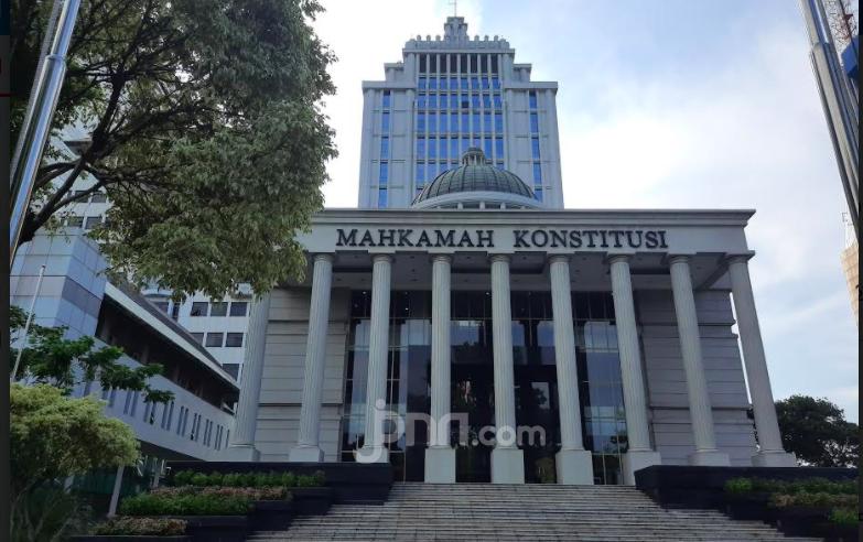 MK Tolak Gugatan Judicial Review Korban PHK