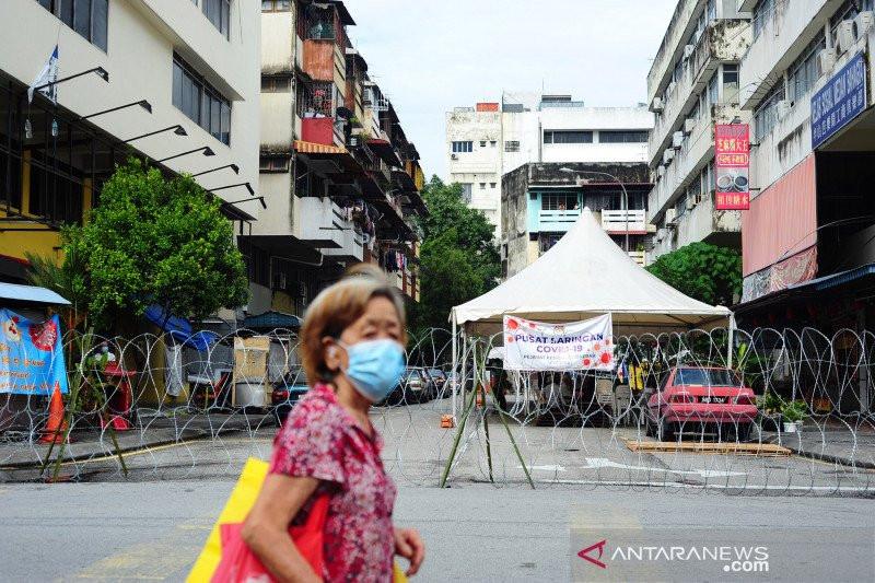 Malaysia Sudah Punya Strategi Keluar dari Pandemi, tetapi Eksekusinya Mentok di Fase Pertama - JPNN.com