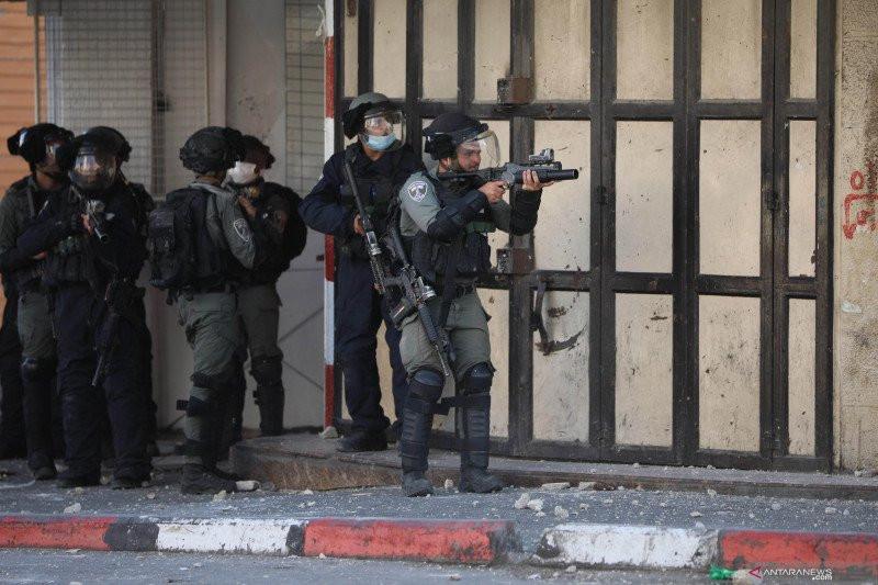 Tentaranya Bunuh 4 Warga Palestina, PM Israel Berkilah Begini