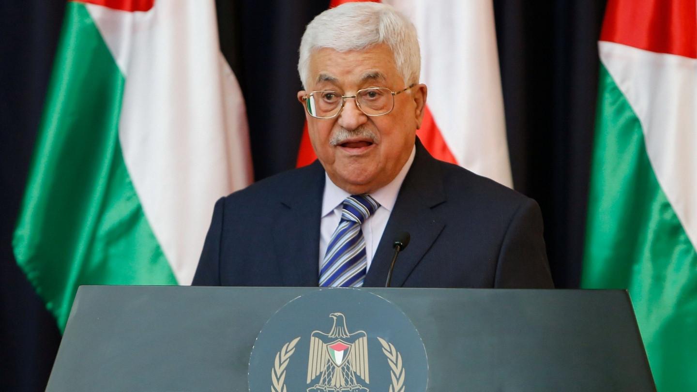 Demi Israel, Pengusaha Yahudi Sahabat Donald Trump Sambangi Presiden Palestina - JPNN.com