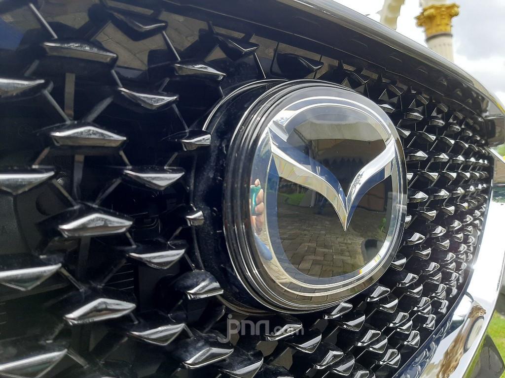 13 Mobil Listrik Besutan Mazda Bersiap Ramaikan Pasar Otomotif Global - JPNN.com