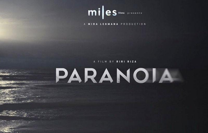 Ada Nirina Zubir dan Nicholas Saputra di Film Paranoia - JPNN.com