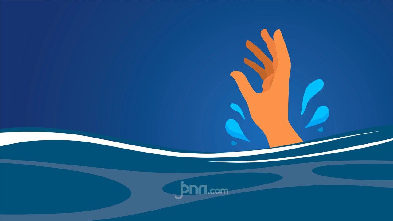 Temon Hilang Usai Tenggelam di Kali Bekasi Gara-gara Google Maps, Oh Ternyata - JPNN.com