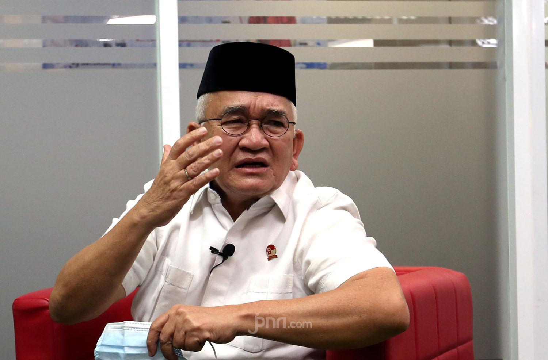 Roy Suryo Sindir Meroketnya Kekayaan Jokowi & Sejumlah Menteri, Ruhut Bereaksi, Jleb