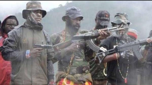 Pemerintah Resmi Labeli KKB Papua Sebagai Teroris, Polri Langsung Lakukan Ini - JPNN.com