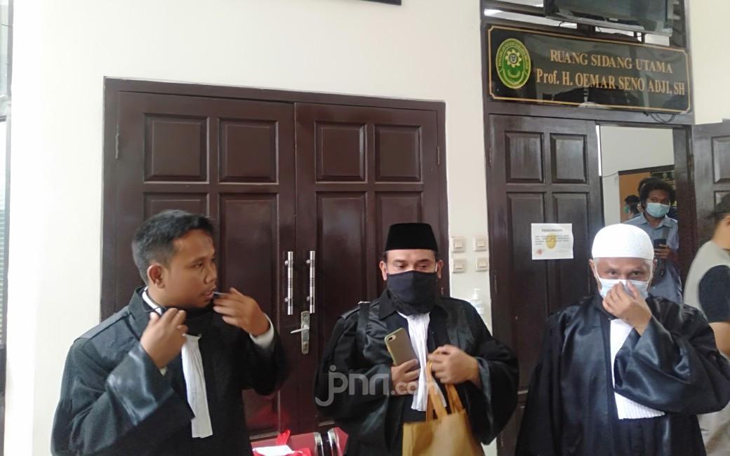 Pernyataan Terkini Novel Bamukmin Soal Kasus Gus Nur, Menohok Sekali