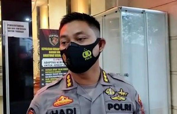 Pembunuh Pria di Kamar Hotel di Medan Terungkap, Motifnya, Ya Tuhan