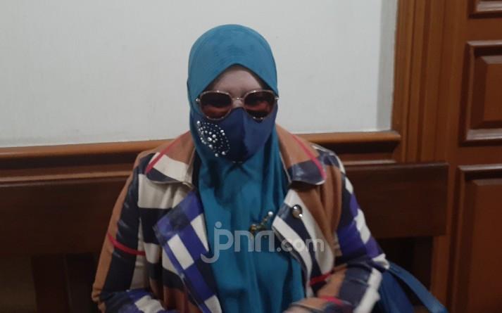 Disomasi Meggy Wulandari, Rohimah Merespons Begini - JPNN.com