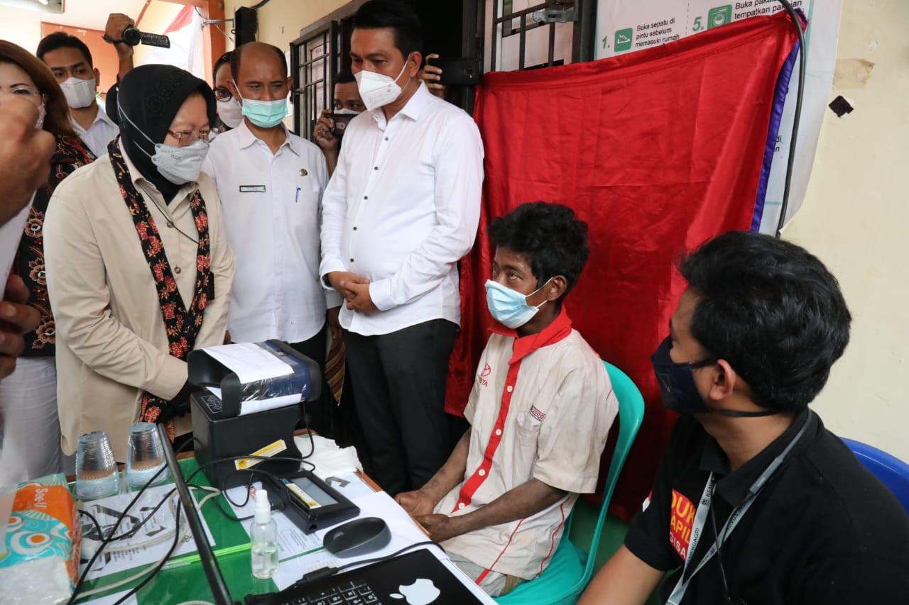 Buka Akses Internet untuk Warga 3T, Ikhtiar Bu Risma Wujudkan Pembangunan Berkeadilan - JPNN.com