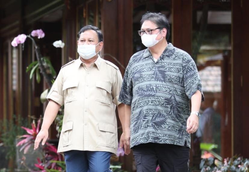 Adi: Airlangga Hartarto Komoditas Papan Atas Pilpres 2024 - JPNN.com