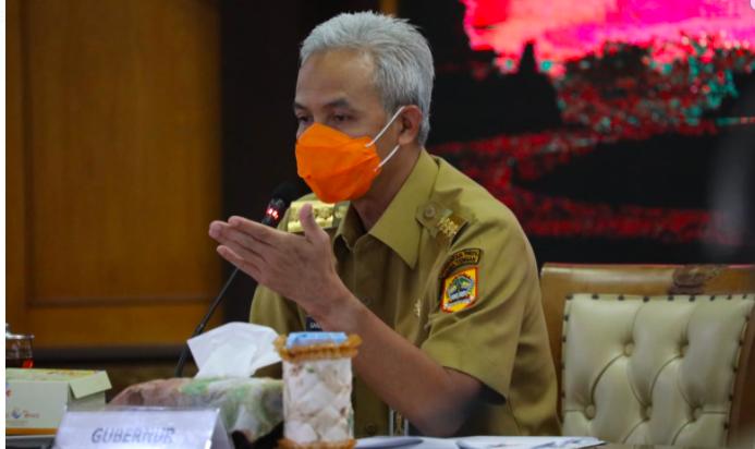 Untuk Perantau Jateng, Dengar Permintaan Serius dari Gubernur Ganjar - JPNN.com