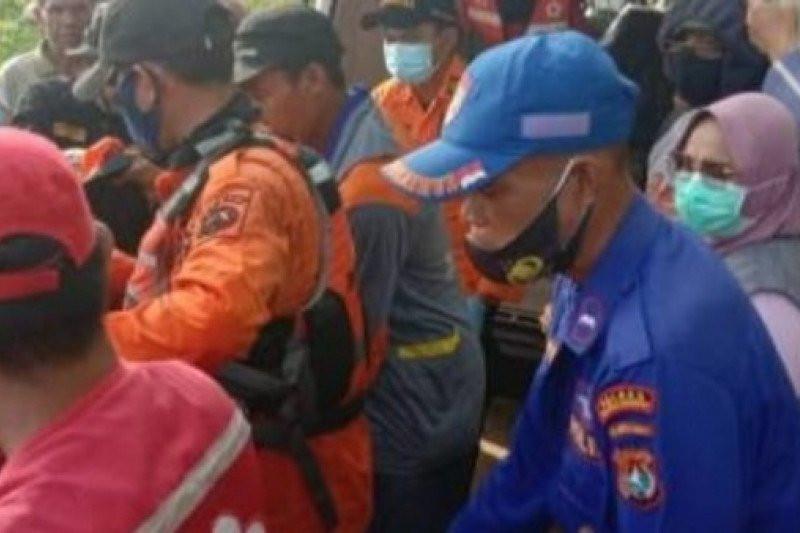 2 Remaja Putri Tewas Tenggelam di Sungai Mandar - JPNN.com