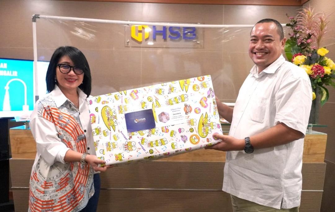 Ikhtiar HSB Tingkatkan Pengalaman Investasi Nasabah - JPNN.com