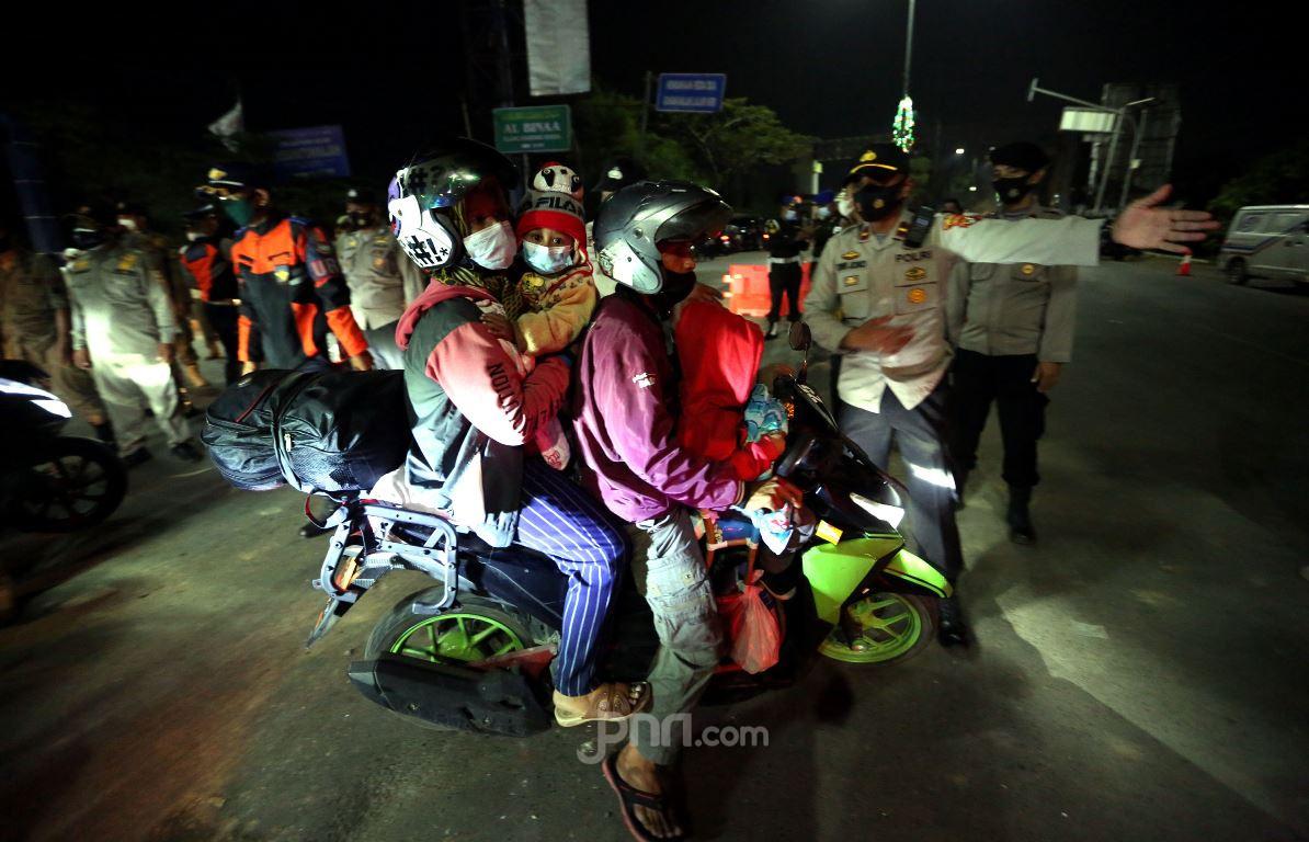 Arus Balik Bawa 1,6 Juta Orang ke Jakarta, Dinas Kesehatan Harus Kerja Ekstra Menangkal COVID-19 - JPNN.com
