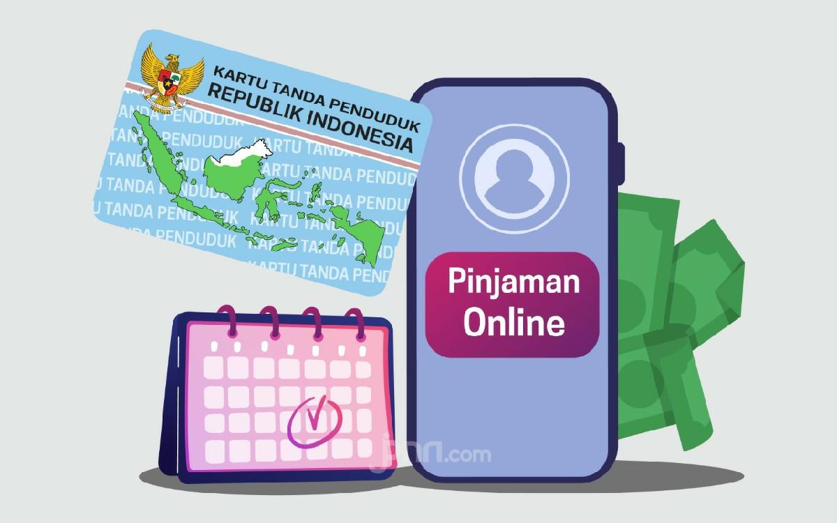 Waspada! OJK Kembali Tutup 173 Pinjol, Jangan Sampai Kena Tipu - JPNN.com