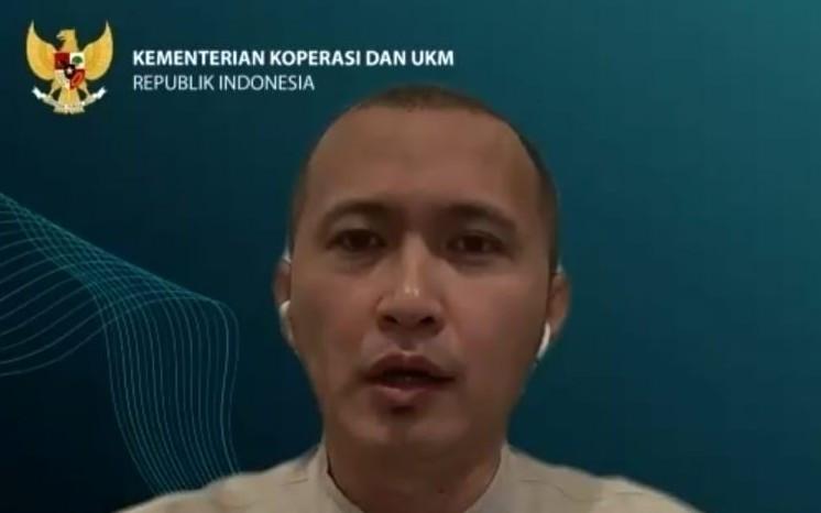 Pemerintah Targetkan 30 Juta UMKM Masuk Ekosistem Digital - JPNN.com