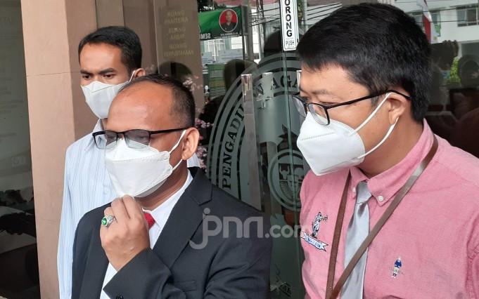 Terungkap, Larissa Chou dan Alvin Faiz Sudah Lama Pisah Ranjang - JPNN.com