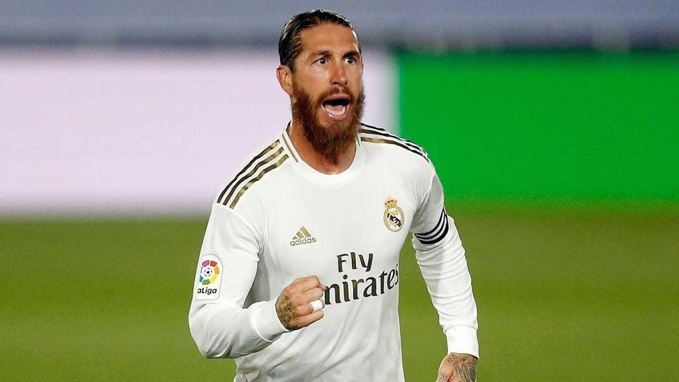 Setelah Putuskan Berpisah dengan Real Madrid, Kemanakah Sergio Ramos Pergi? - JPNN.com